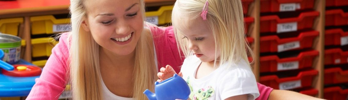 What is Early Intervention Programming?